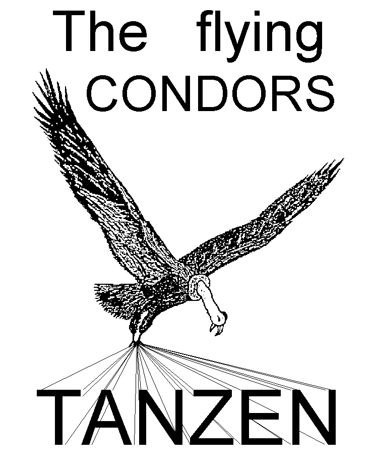 The flying Condors GbR
